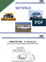 Treinamento pos vendas Fiat Stilo TRANSPARENCIAS_192