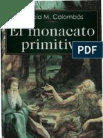 25248355 Colombas Garcia m El Monacato Primitivo