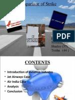 Jetairways case02