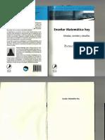 Enseñar matemáticas hoy - Patricia Sadovsky.pdf
