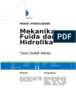 Agrohidrologi