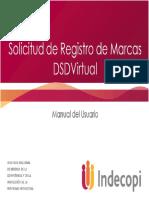 Manual DSD Virtual - indecopi