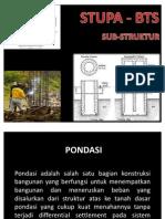 substruktur