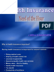 Health Insurance Cila