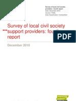 1292329384 Survey Fourth Report
