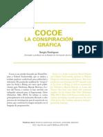 COCOE, LA CONSPIRACIÓN GRÁFICA