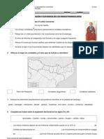 P.E. T. 4 Formación y expansión de los reinos peninsulares