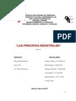 registral modulo II