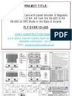 PANEL REINFORCEMENT ANG GEO-GRID LAYOUT FOR FLYOVER 121.pdf