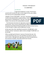 Thai farmers income on the rise.docx