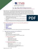 Geriatric Phlebotomy
