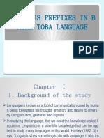 Analysis Prefix-WPS Office.pptx