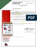 2020 Certificate of Employment - MELJUN CORTES