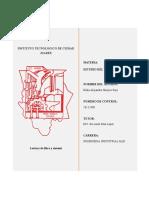 lectura y sintesis capitulo 10 Estudio del trabajo