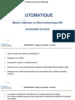 06 - AUTO Diagramme Bode
