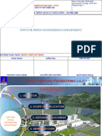 DWP FOR PIPING ENGINEERING