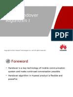 3- OMO133030 BSC6900 GSM V9R13 Handover Algorithm I ISSUE 1.02.ppt
