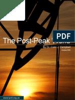 The Post-Peak World