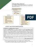 Análisis Documentos Hitler y Mussolini