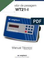WT21-i manual