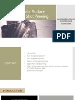 mechanical surface treatment shot peening.pptx