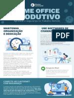 Home Office Produtivo - Agilidade e Segurança no Trabalho Remoto - Mission Command 2020.pdf