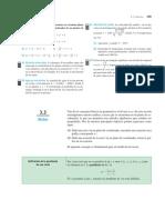 La recta - Álgebra y Trigonometría con Geometría Analítica