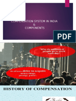 Compensation System & its Components