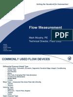 212793940-Flow-Measurement