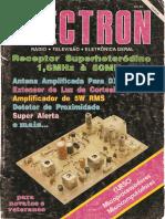 revista electron 40