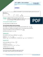 Cours Math - Chap 5 Algèbre Suites numériques - 2ème Sciences (2009-2010) Mr Abdelbasset Laataoui  www.espacemaths.com.pdf