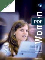 Women Brochure