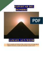 El Despertar Del Hombre Samael Aun Weor