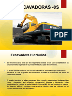 Excavadoras Hyundai R220LC-9S