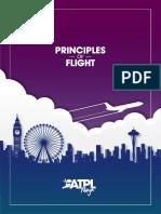 ATPL principles of flight summary