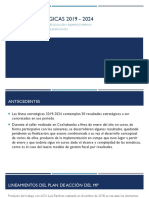 1_Líneas Estratégicas 2019 - 2024