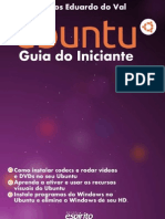 Ubuntu Guia Do Iniciante