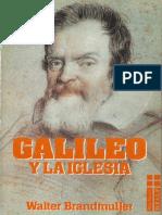 Brandmuller Galileo y la Iglesia  (libro).pdf