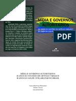 _FERNANDES, C. M. e CHAGAS, G. _ORG _ Mídia e governos autoritários.pdf