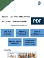 DIAPOSITIVA HISTORIA DE LA EDUCACION ANTIGUA
