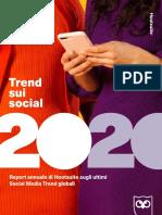 Social media hootsuite 2020_Trends_Report-IT
