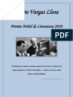 Mario Vargas Llosa 1