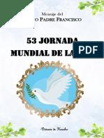 JM DE LA PAZ 2020
