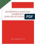 GUÍA 2 - FUNCIÓN LINEAL Y CUADRÁTICA