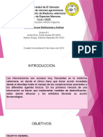 GRUPO 3-INTOXICACIÓN POR BUFOTOXINAS Y AMITRAZ PRESENTACIÓN.pptx
