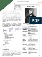 Gustave Eiffel - Wikipedia, la enciclopedia libre-Copiar