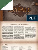Skyfall RPG - Livreto de Campanha.pdf