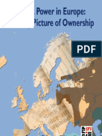 Media in Europe - The Big Picture of Ownership 2006