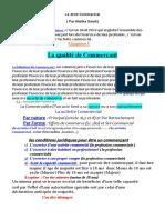 droit commercial 6pages.doc