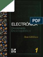 Electronica Diccionario Enciclopedico Tomo 1